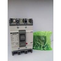 MCCB (Molded Case Circuit Breaker) LS ABN 63C 3 P 60A