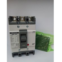 MCCB (Molded Case Circuit Breaker) LS ABN 103C 3 P