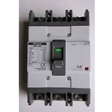 MCCB (Molded Case Circuit Breaker) LS ABN 203C 3 P