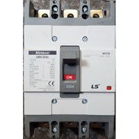 MCCB (Molded Case Circuit Breaker) LS ABN 203C 3 P 250A
