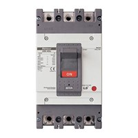 MCCB (Molded Case Circuit Breaker) LS ABN 403C 3 P 250A 400A