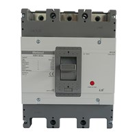MCCB (Molded Case Circuit Breaker) LS ABN 803C 3 P 500A 630A