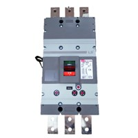 MCCB (Molded Case Circuit Breaker) LS ABS 1003B 3 P 1000A