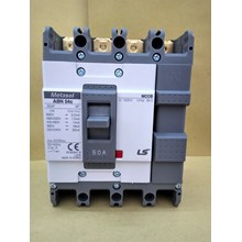 MCCB (Molded Case Circuit Breaker) LS ABN 54C 4 P