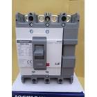 MCCB (Molded Case Circuit Breaker) LS ABN 104C 4 P 100A 1