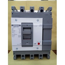 MCCB (Molded Case Circuit Breaker) LS ABN 404C 4 P