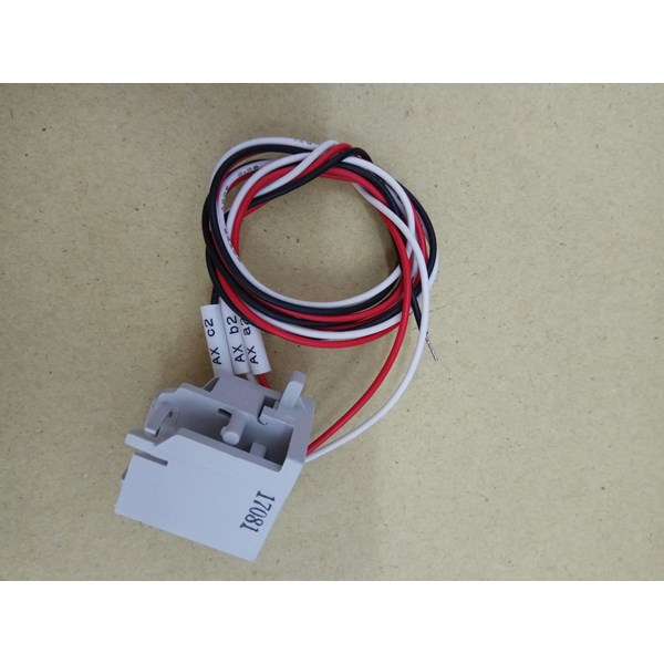 AUXILIARY SWITCH ABN/ABS/ABH-53C S/D 203C