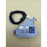 UNDERVOLTAGE TRIP ABN/ABS/ABH 403C S/D 803C