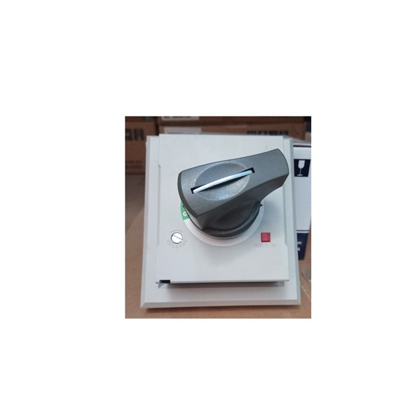 DIRECT ROTARY HANDLE DH 100 ABN ABS 53C 103C