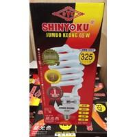 Lampu Shinyoku Jumbo Keong 65watt E27