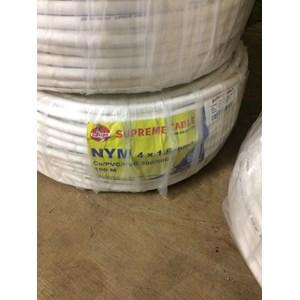 Kabel Supreme NYM 4x1.5