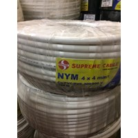 Kabel Supreme NYM 4x4