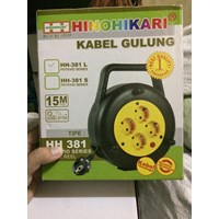 Jual Box kabel 15m SNI