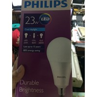 Lampu LED philips 23 watt