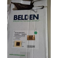 Jual Kabel UTP Belden cat 6