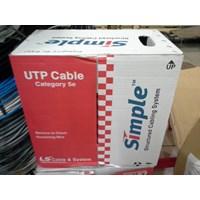 Kabel UTP LS cat 5