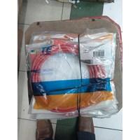 Distributor AMP Patch cord cat 5 cat 6 3