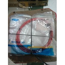 AMP Patch cord cat 5 cat 6