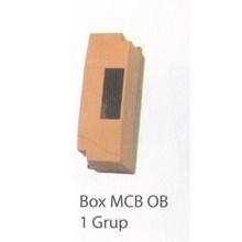 Box MCB OB 1 Phase