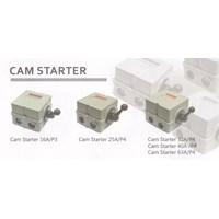 Cam Starter 16 25 32 40 63 Ampere