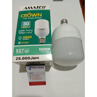 lampu led amasco 30 watt Capsule LED bulb