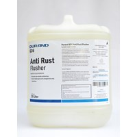Durand 636 Anti Rust In Crust-Busting Flusher Radiator
