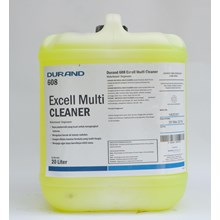 Durand 608 Excell Multi Versatile Cleaner Cleaner