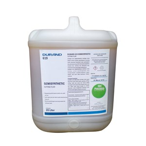 Durand 619 Semisynthetic Cutting Fluid-Synthetic Coolant
