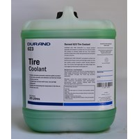 Durand 623 Tire On Rim Protectors-Coolant