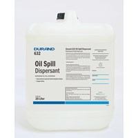 Durand 632 Oil Dispersant-Oil Spill Pendispersi