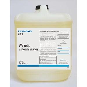 Durand 669 Weeds Exterminator-Weed Growth Inhibitor Herbicides