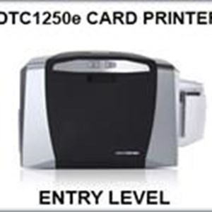 Mesin Cetak FARGO DTC1250e card
