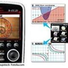 Kalkulator Casio FX-CG20