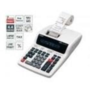 Kalkulator Casio DR-240-TM