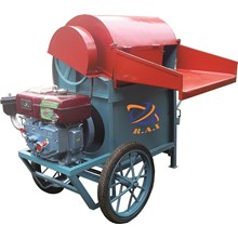 Mesin Power Thresher RAI PP 1000 DC