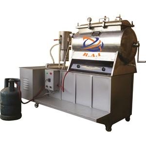 Mesin Vacuum Frying