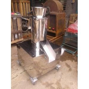Mesin Pembuat Susu Kedelai