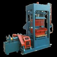 Mesin Press Paving Blok 1