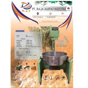 Mesin Pemasak Nira