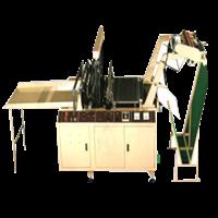 Mesin Perekat dan Pemotong Plastik