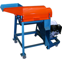 Mesin Pengolahan Pupuk Organik PPO - 200 E