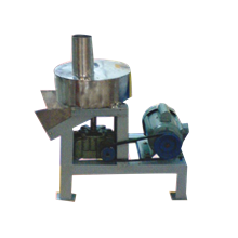 Mesin Pengiris Singkong PS-50