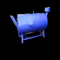 Mesin Reaktor Biogas