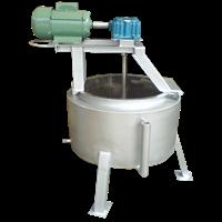 Dodol Mixer Machine 1