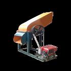 Mesin Penghancur Es Balok 1