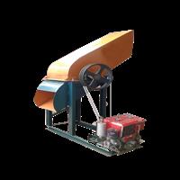 Mesin Penghancur Es Balok