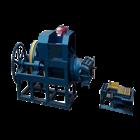 Red Brick Press Machine 1