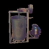 Mesin Pengaduk Sabun Colek