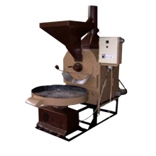 Gongseng Coffee and Grain Machine RAI-PK - 50