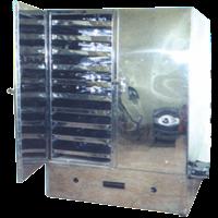Mesin Dryer Oven